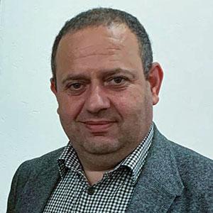 Махмуд Гасем Дабак