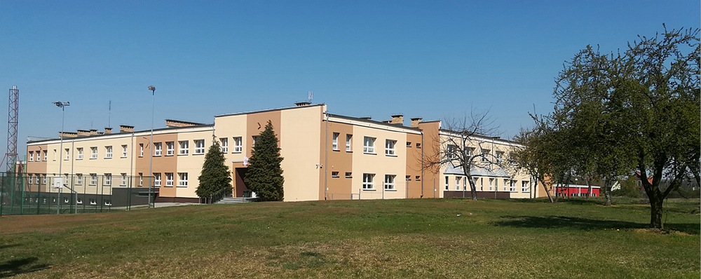 Школа гміни Громадка