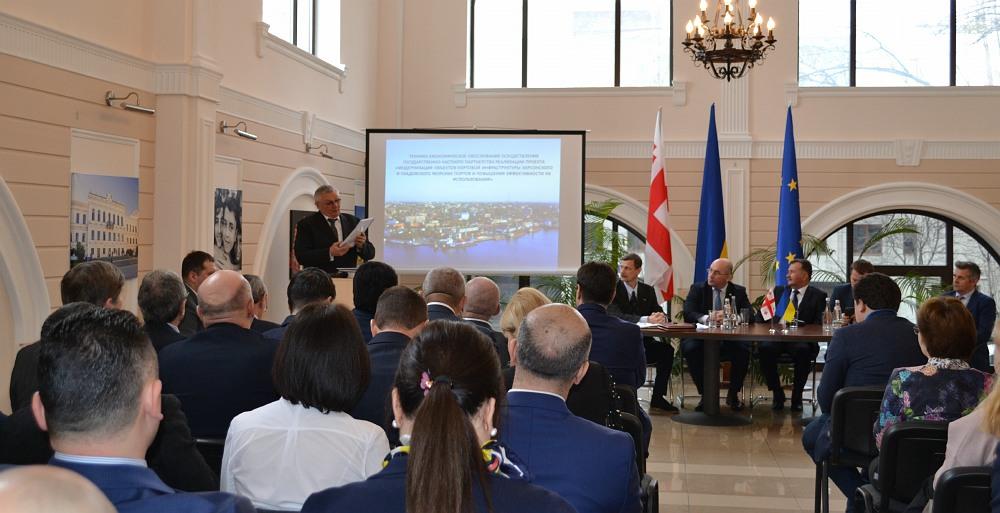 Підтримка ініціативи Херсона та Литви розширилася до берегів Каспію