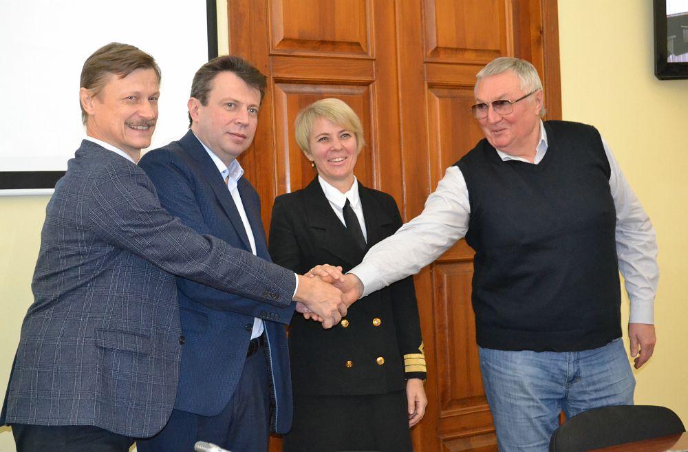 Підписано меморандум про співпрацю з Білоруським НДІ транспорту «Транстехніка»