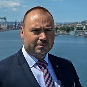 Мацей Кржесински