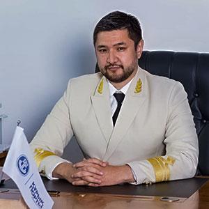 Серік Ахметов