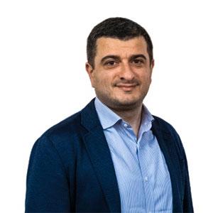 Гіоргій Мчедлішвілі