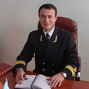 Валентин Чимшир